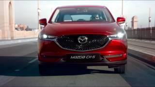 Новый Mazda CX-5. Воплощение идеала. thumbnail