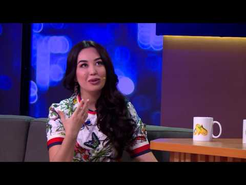 MTV Show - Asal Shodiyeva #120 (30.05.2017)
