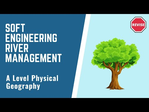 As Physical Geography - Soft Engineering River Management