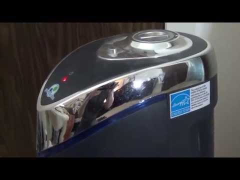 Germ Guardian Hepa Filter Review ( AC4825 )