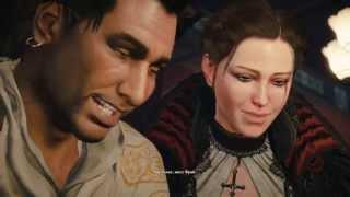 Если собрать все гербарии. Assassin's Creed Syndicate