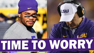 Details on LSU Scandal - Where Do They Go From Here