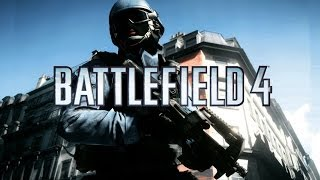 Battlefield 4!