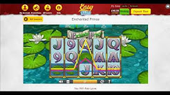 Enchanted Prince Game on Easy Slots