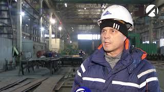 Астраханские предприятия будут готовить специалистов рабочих профессий