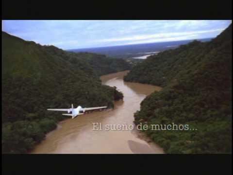 AMERICAN VISA – TRAILER – PELICULA BOLIVIANA