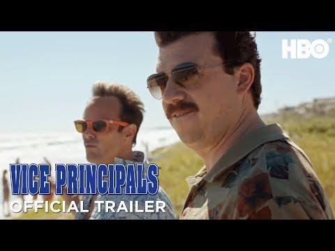 Vice Principals Season 2 Official Trailer (2017) | HBO