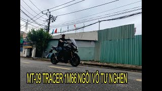 Review MT 09 Tracer