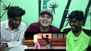 pakistani boys react to |SCHOOL LIFE | Round2hell | R2h REACTION BY COMIC BROS!!