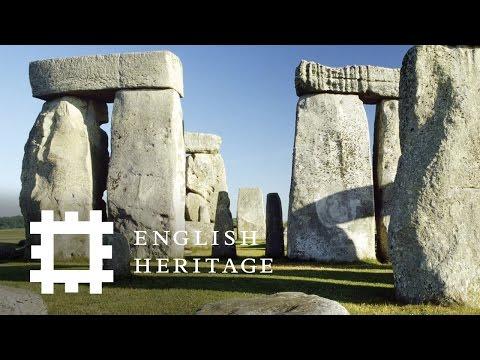 Stonehenge: Conservation