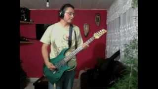 Therion - Poupée de cire, poupée de son (Guitar Cover)