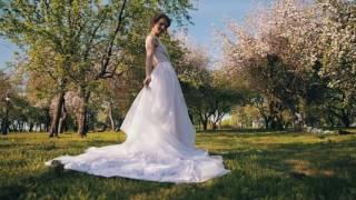 Утро невесты в саду. Идеи для свадьбы