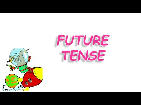 İngilizce Konu Anlatımı / Future Tense (Gelecek Zaman)
