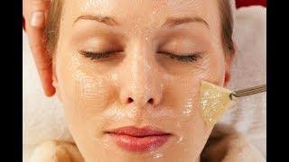 Эффективная маска против морщин