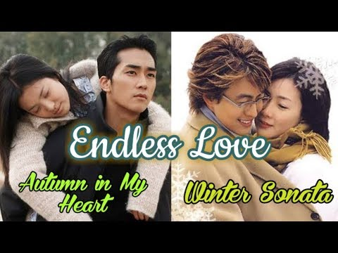 Endless Love Soundtrack: (Autumn In My Heart And Winter Sonata)