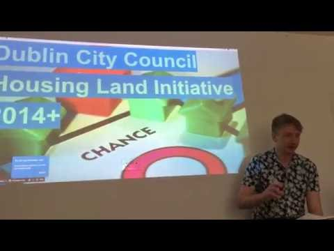 The Dublin land grab - IHN on why DCC is handing over public