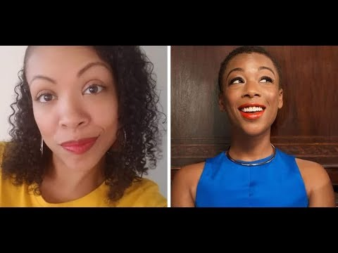 Aiyana Ma'at s Samira Wiley About Being Your Authentic Self