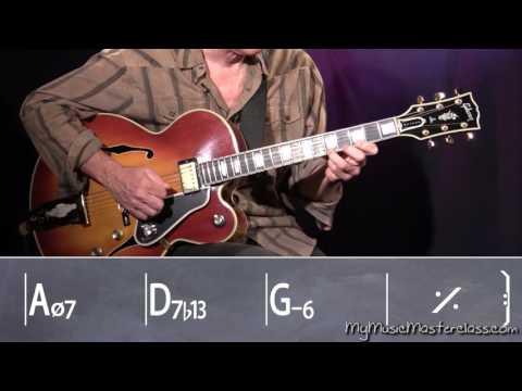 Bruce Forman - Burn To Learn Guitar Masterclass