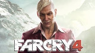 Far Cry 4 Gameplay Walkthrough Part 1 ( Open World First Person Action Adventure Game )
