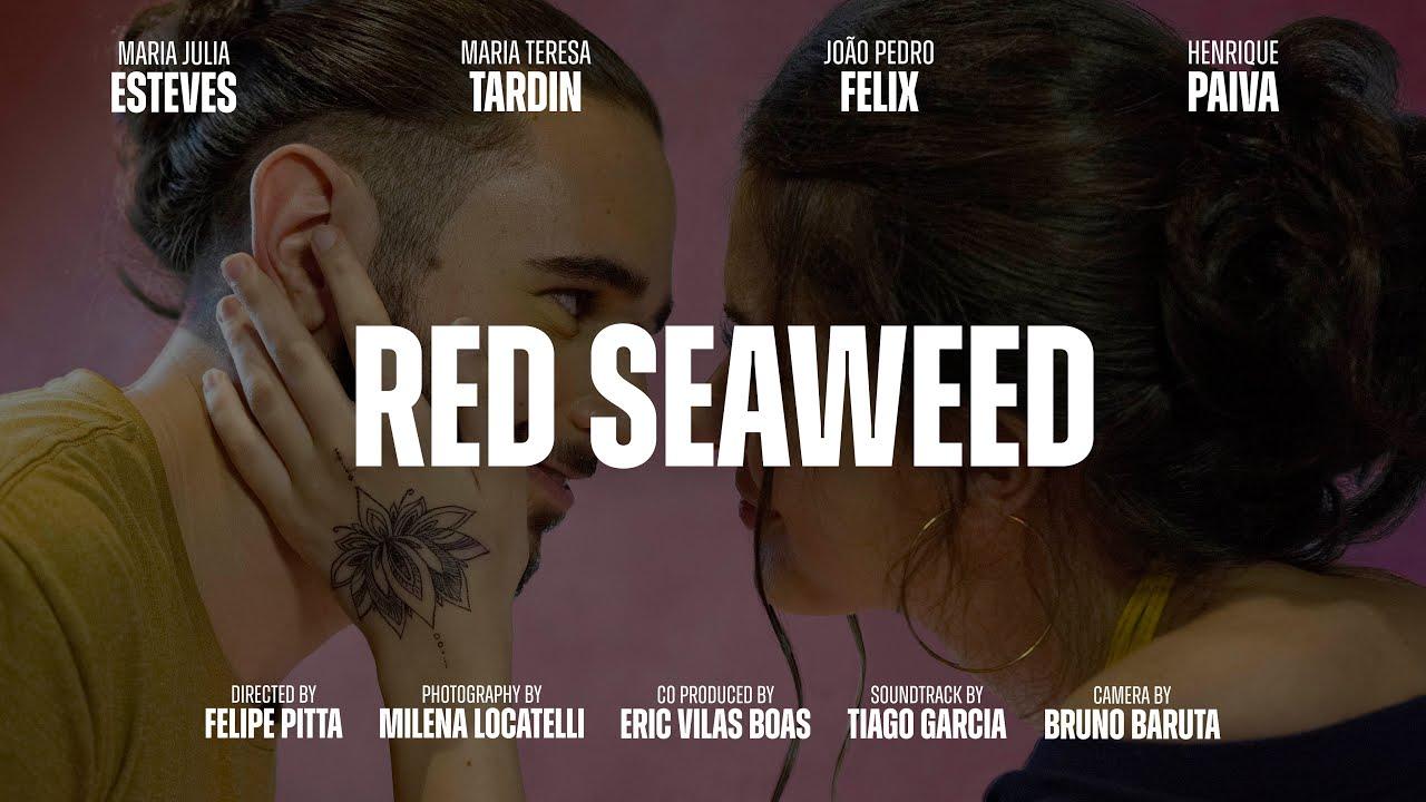Red Seaweed  |  My Rode Reel 2020 - (Leg. em português disponíveis)
