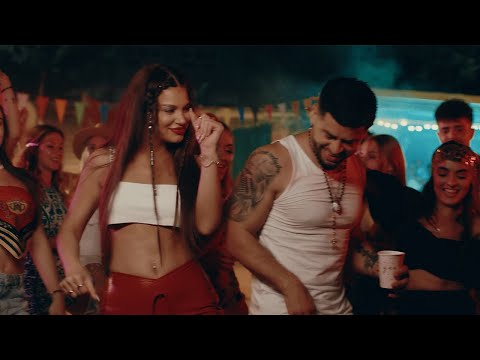 Dhurata Dora ft. Noizy - Mi Amor (Official Video)