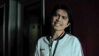 DJ Rizal: Selamat Hari Raya