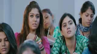 Raja Rani movie scenes