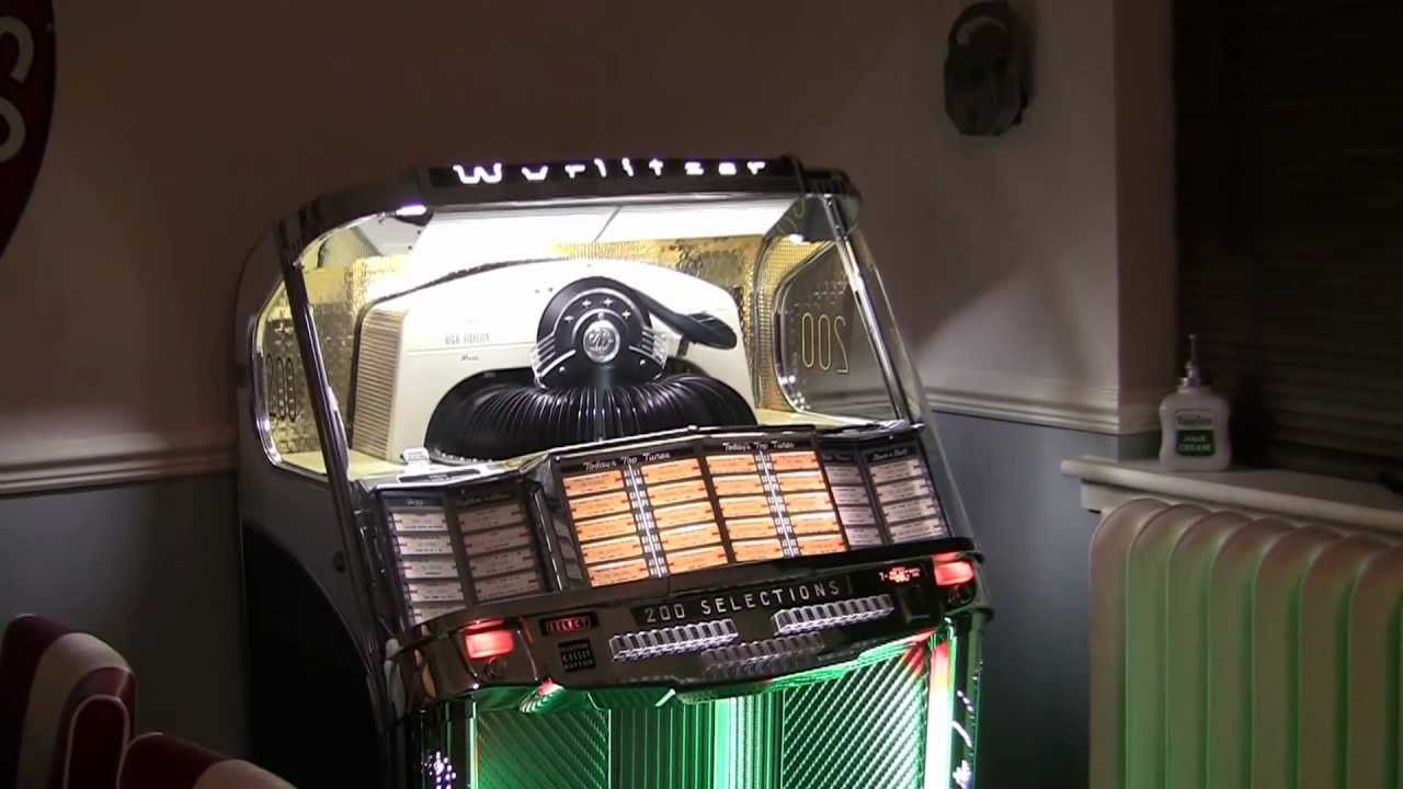 2 – Jukebox Musical