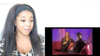 MARIAH CAREY'S SHADIEST DIVA MOMENTS | Reaction