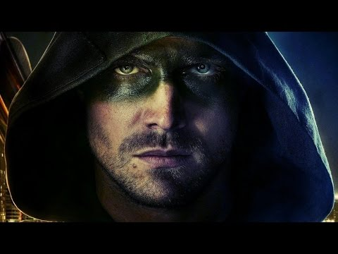 Stephen Amell Talks DC Cinematic And TV Universe - AMC Movie News