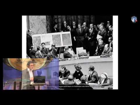 Dr. phil. Daniele Ganser - Verdeckte Kriegsführung - Ein Blick hinter die Kulissen der Machtpolitik