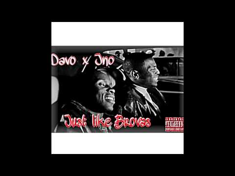 President Davo x Jno - Like No Other