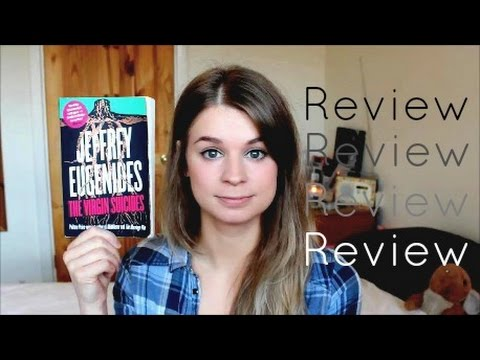 Book Review | The Virgin Suicides by Jeffery Eugenides