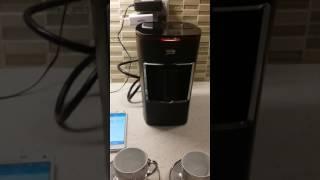 New Beko Keyf BKK 2300 - Turkish / Greek Coffee Maker for Canada & United States - turkishbazaar.ca(2016 TURKISH BAZAAR ALL RIGHTS RESERVED Turkish Bazaar - www.turkishbazaar.ca Here is a short video prepared by Turkish Bazaar about how to use ..., 2016-10-11T04:16:17.000Z)