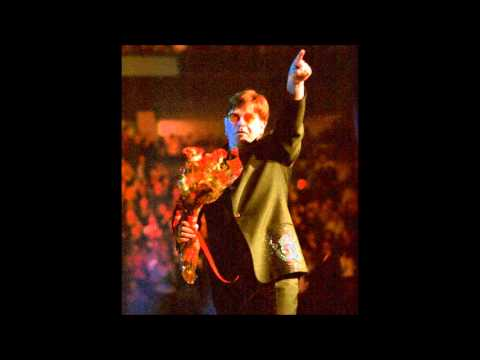 #17 - Burn Down The Mission - Elton John - Live SOLO in New York 1999