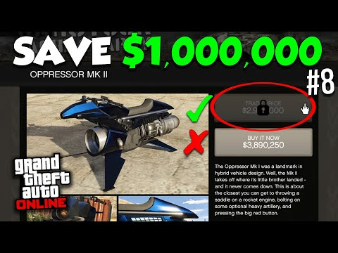 How To CORRECTLY Buy The Oppressor Mk II   Rags To Riches #8