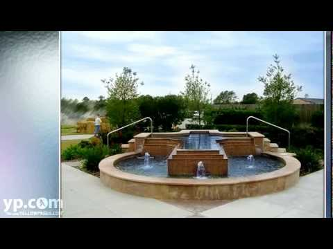 Laird Landscaping Houston TX  Drainage Contractors