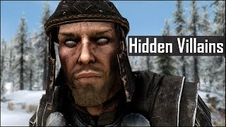 Skyrim: 5 Strange Lesser-Known Villains You May Have Missed in The Elder Scrolls 5: Skyrim (Part 3)