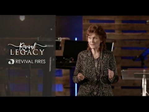 Revival Legacy: Session 7 - Lilian De Fin