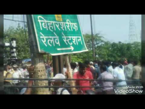 Aisa video Nahi Dekha hoga in Bihar Sharif