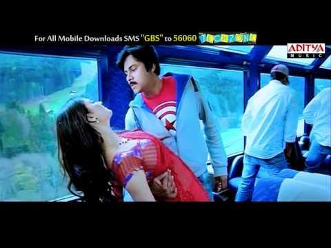 Dil se Video Song - Gabbar Singh Movie Song