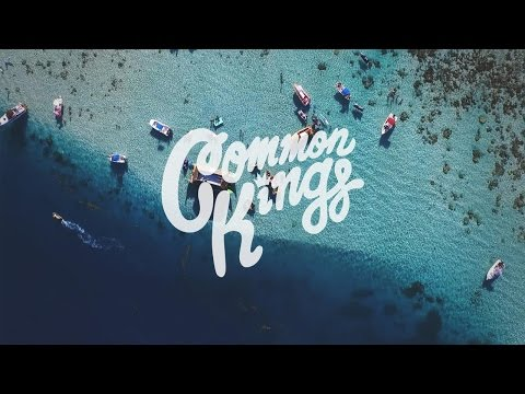 ISLE Group Presents: PolyneJam with Common Kings