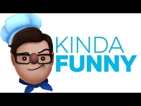 Ask Kinda Funny Anything - January 2017: Greg