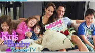Ina Raymundo One Momma