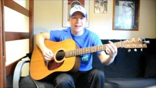 """My Old Kentucky Home"" - Timothy Baker ORIGINAL song  **MY MUSIC IS ON iTUNES!!**"