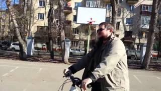 Veloezda ru Андрей май 2015 Обучение велоезде
