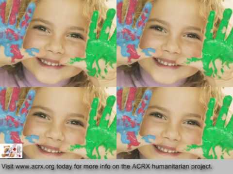 Discount Cards Donated to Claremore Children's Center by Charles Myrick Of American Consultants RX