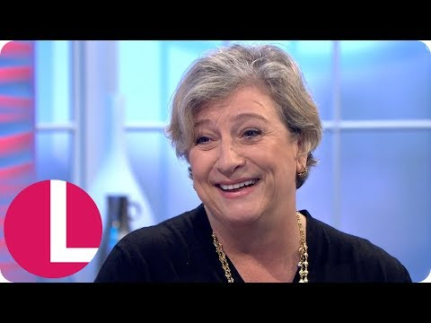 Caroline Quentin Still Loves Messing Around on Set With Martin Clunes  Lorraine