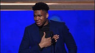 2019 NBA Awards   FULL SHOW   TNT Broadcast   720P 60FPS