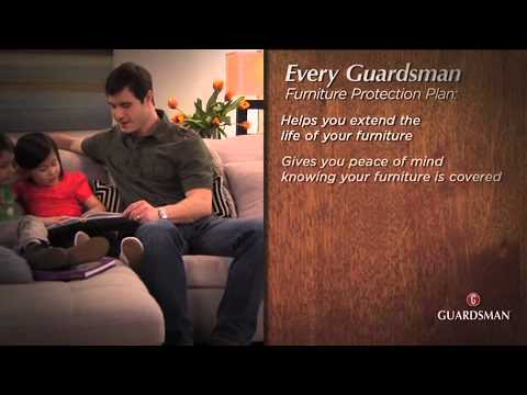 Guardsman 5 Year Protection Plan